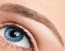 Permanent Make-up Hamburg | Augenbrauen Highlight | KroMED