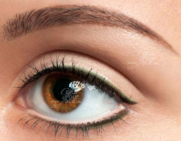 KroMED | Permanent Make-up Hamburg | Augenbrauen | Augen-Lider