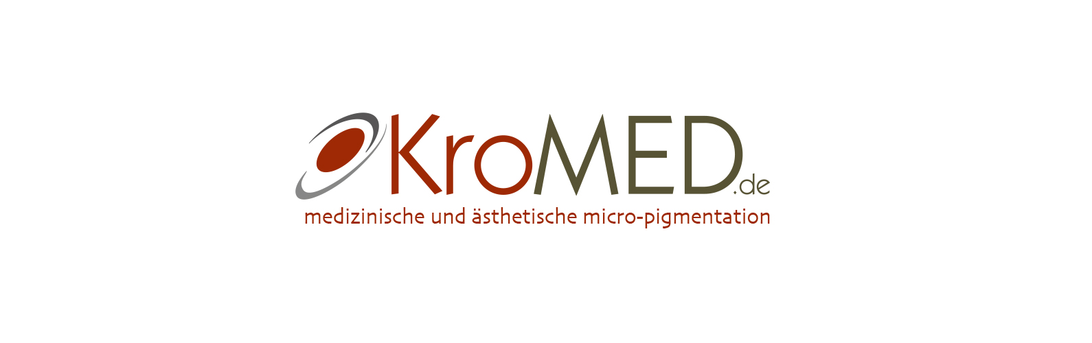 KroMED Hamburg | Impressum